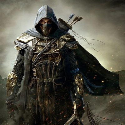 ESO CP Leveling MMO Boosting Service